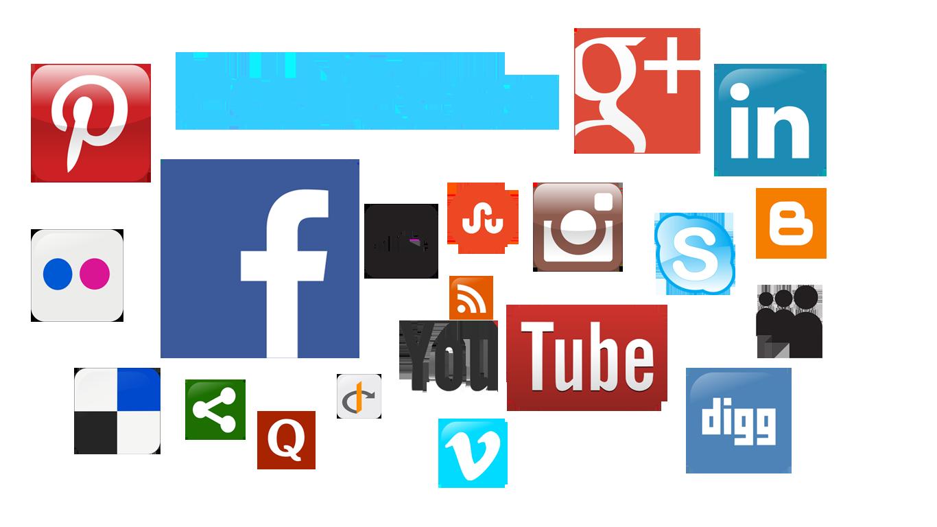 Check their social media profiles