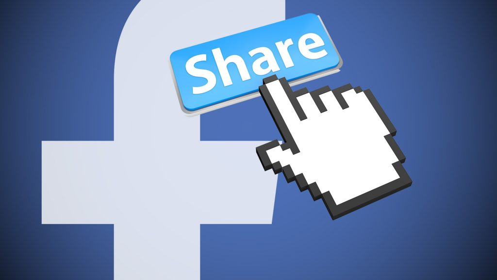 Sharing on Facebook! All You Need to Know About