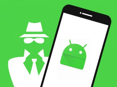 Android Mobile Phone Hacking Tool